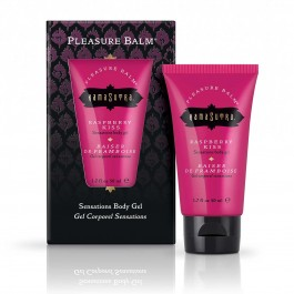 Kamasutra - Raspberry Kiss Pleasure Balm