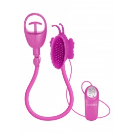California Exotics - Butterfly Clitoral Pump