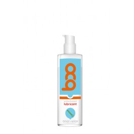 Boo – Waterbased Anal Relax Lube 150ml