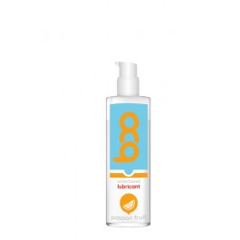 Boo – Waterbased Passion Fruit Lube 150ml