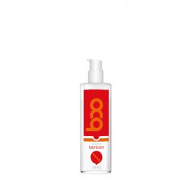 Boo – Silicone Anal Lube 50ml
