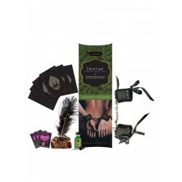 Kama Sutra – Trust Me Erotic Play Set