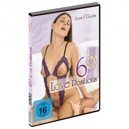 DVD Love Guide – 69 Love Positions