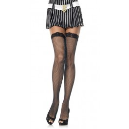 Leg Avenue - Stocking Black