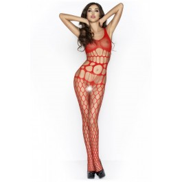 Passion – Bodystocking Red