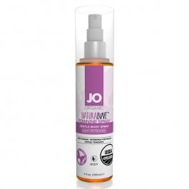 System Jo - Organic Naturalove Feminine Spray 120ml