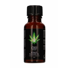 CBD - Intimate Pleasure Oil 20ml
