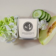 Helessence – Cucumber & Melon Massage Candle