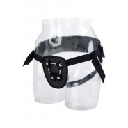Power support harness black