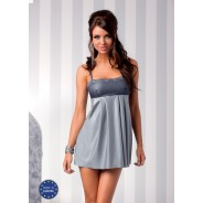 Casmir – Roni Chemise Silver