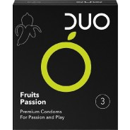 Duo Fruits Passion