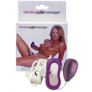 Vibrating Clit Massager