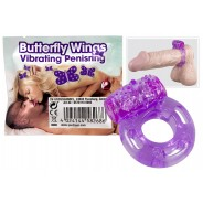 Bliss Mate Vibration Cock Ring