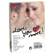 Love you more package