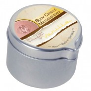Body massage Candle vanilla