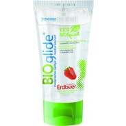 Bioglide Strawberry 80ml