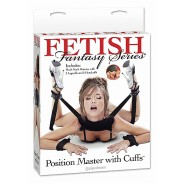 Fetish Fantasy - Position Master With Cuffs