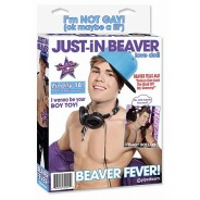 Pipedream - Just In Beaver Blow Up Doll