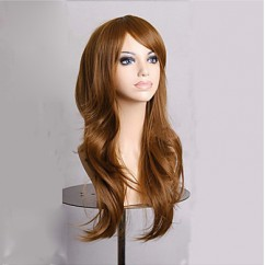 Lolita Wig Light Brown