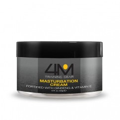 4m - Endurance Masturbation Cream With Ginseng 133 ml