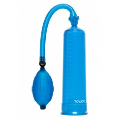 Toyjoy – Power Pump Blue