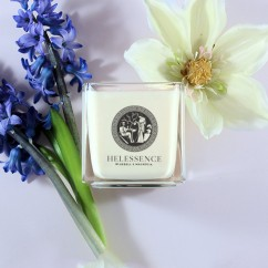 Helessence – Bluebell & Magnolia Massage Candle