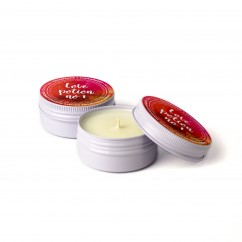 Love Potion No 1 – Pheromone Massage Candle