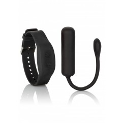California Exotics - Wristband Remote Petite Bullet