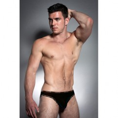 Doreanse - Brief Contrast Black