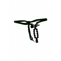California Exotics - Vibrating Lovers Thong