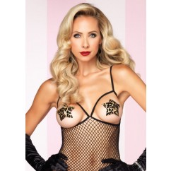 Leg Avenue – Leopard Star Pasties