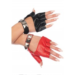 Leg Avenue – Harley Fingerless Gloves