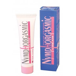 Nymphorgasmic Cream