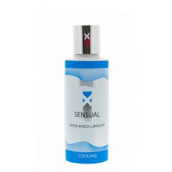 Xsensual Lubricant Cooling 150ml