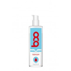 Boo – Waterbased Neutral Lube 250ml