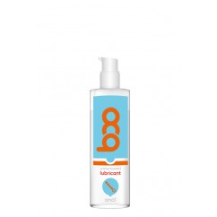Boo – Waterbased Anal Lube 150ml