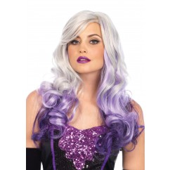 Leg Avenue – Allure Multi Color Wig