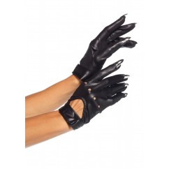 Leg Avenue – Claw Motorcycle Gloves