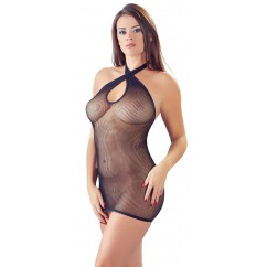 Mandy Mystery – Mini Net Dress