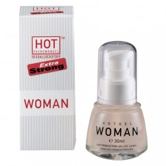 Hot Woman Pheromongel