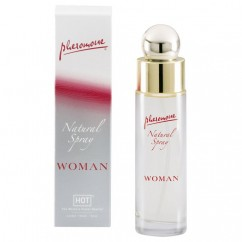 Hot Woman Pheromon Natural Spray