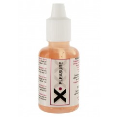 Xpleasure clitoris massage gel 20ml