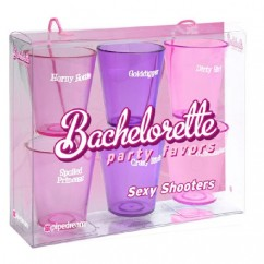 Pipedream - Bachelorette Party Sexy Shooters