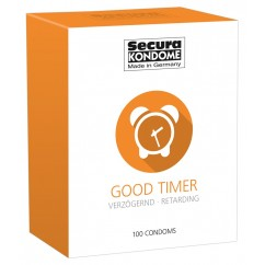 Secura – Good Timer 100pcs