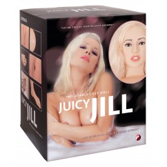 You2toys – Juicy Jill Love Doll