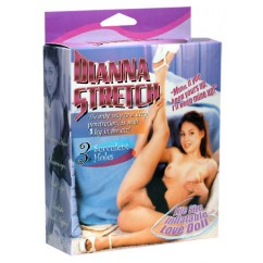 Love Doll Dianna Stretch