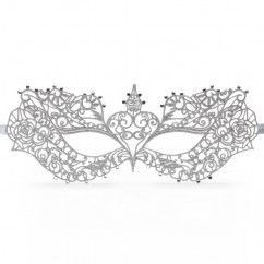 50 Shades Of Grey - Anastasia Masquerade Mask