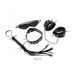 Fetish Fantasy - Rock Hard Bondage Kit
