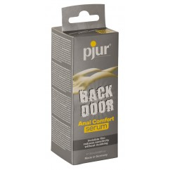 Pjur - Back Door Anal Comfort Serum