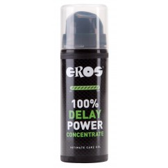 Eros - Delay 100% Power Concentrate